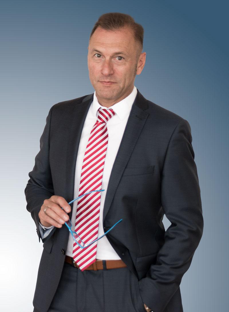 Rechtsanwalt Stefan Goldacker